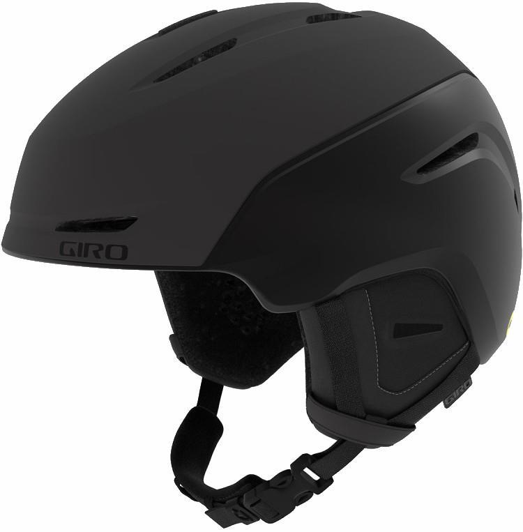 Giro Avera MIPS Women's Ski/Snowboard Helmet M Matte Black