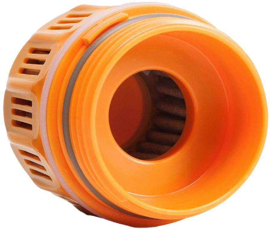 Grayl ULTRALIGHT™ Water Purifier Replacement Filter Cartridge, Orange