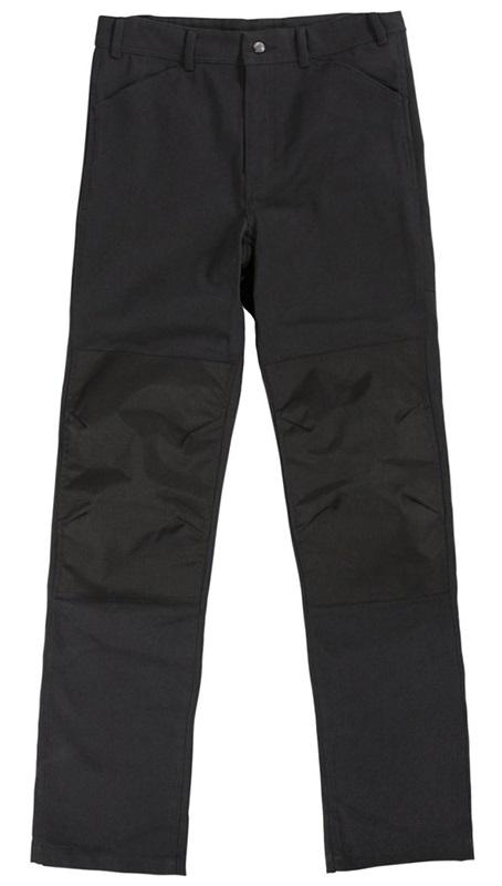 Topo Designs Dual Pant Climbing/ Workwear Trousers, XXL Black