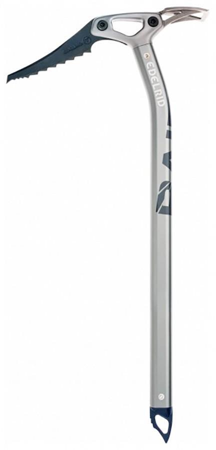Edelrid Raid Mountaineering Ice Axe, 50cm Slate