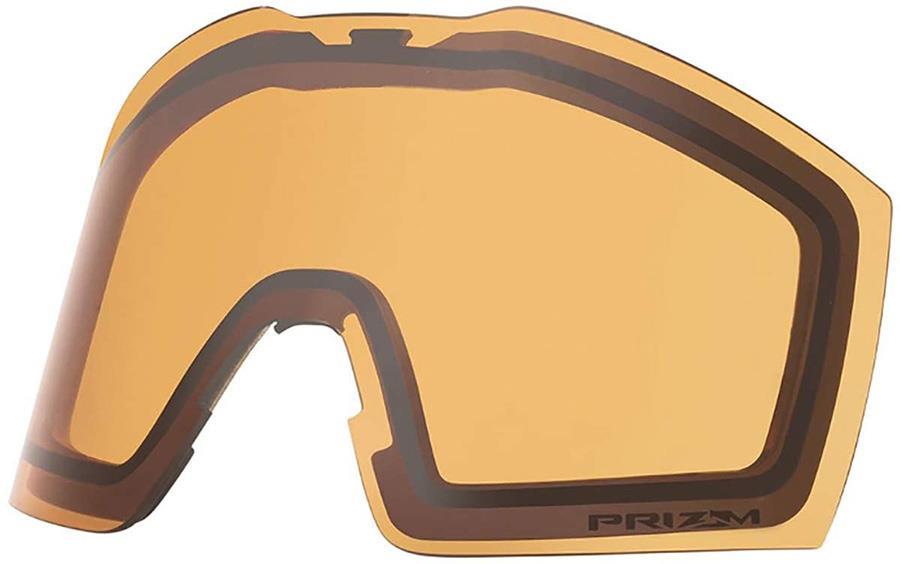 Oakley Fall Line XL Snowboard/Ski Goggle Spare Lens Prizm Persimmon