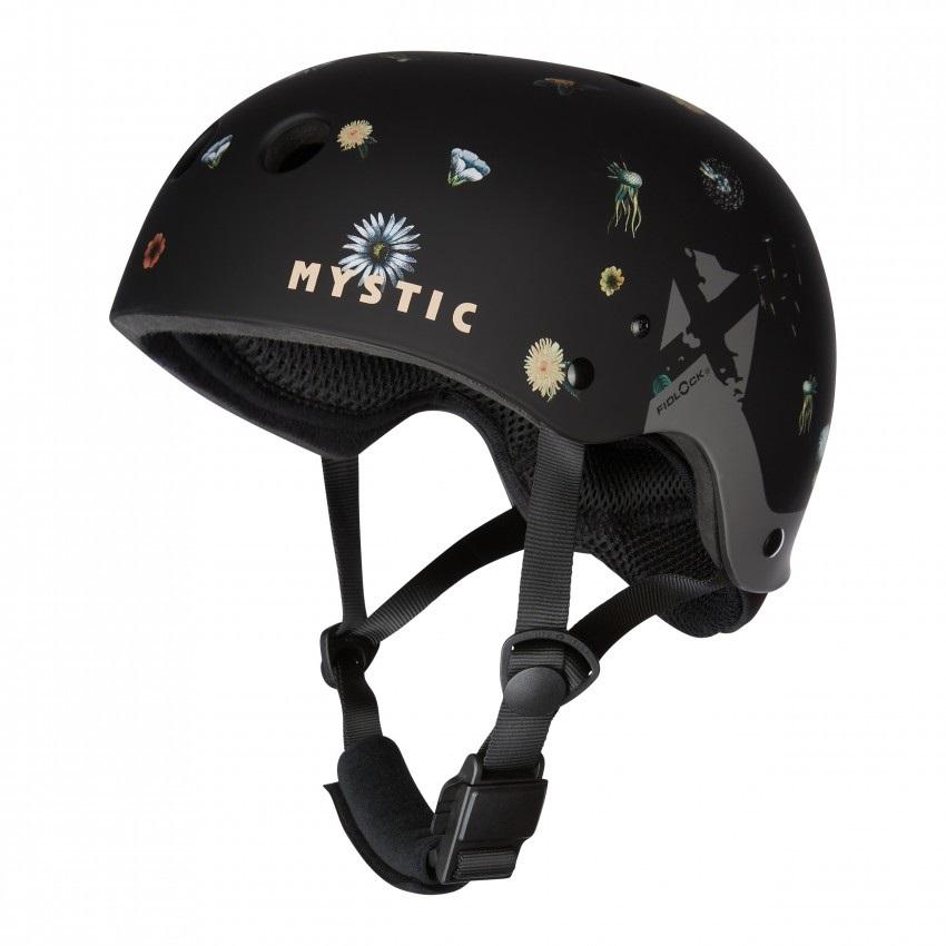 Mystic MK8 X Watersports Helmet, M Black Multi 2021