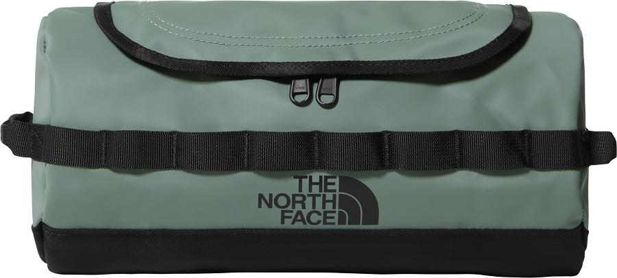 The North Face Base Camp Travel Canister Wash Bag, L Laurel Wreath