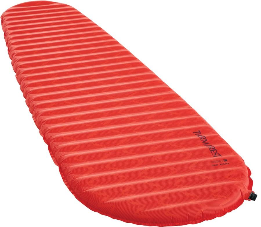 ThermaRest ProLite Apex Self Inflating Sleeping Mat, Large Red