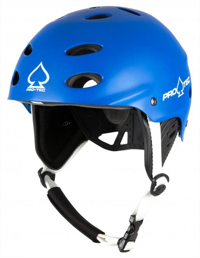 Pro-tec Ace Wake Watersport Helmet, S Blue