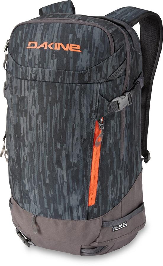 Dakine Heli Pro Snowboard/Ski Backpack, 24L Shadow Dash