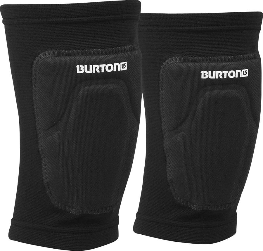 Burton Basic Knee Pads L True Black