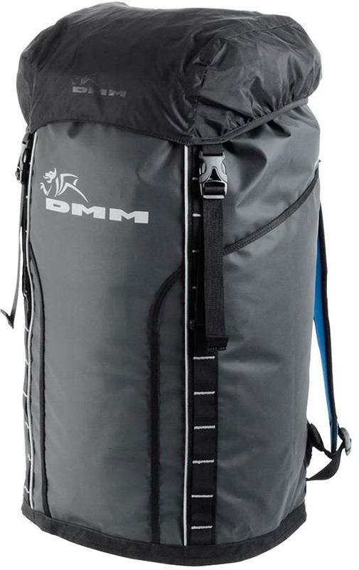 DMM Porter Rock Climbing Rope Bag, 70L Black