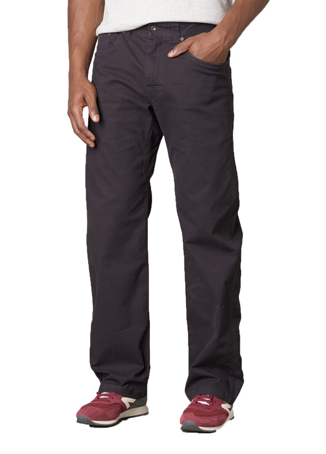 Prana Bronson Men's Pants S Charcoal Short