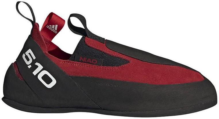 Adidas Five Ten NIAD Moccasym Climbing Shoe, UK 6 | EU 39.3 Red