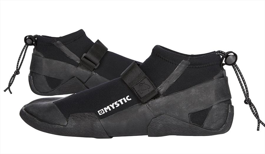 Mystic Marshall Split Toe 3mm Wetsuit Shoes, UK 5.5 2021