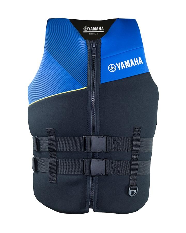 Jobe Yamaha PWC SUP Neoprene Buoyancy Aid, L Black Blue 2021
