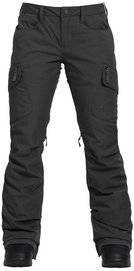 Burton Gloria Women's Ski/Snowboard Pants, XS Trocadero