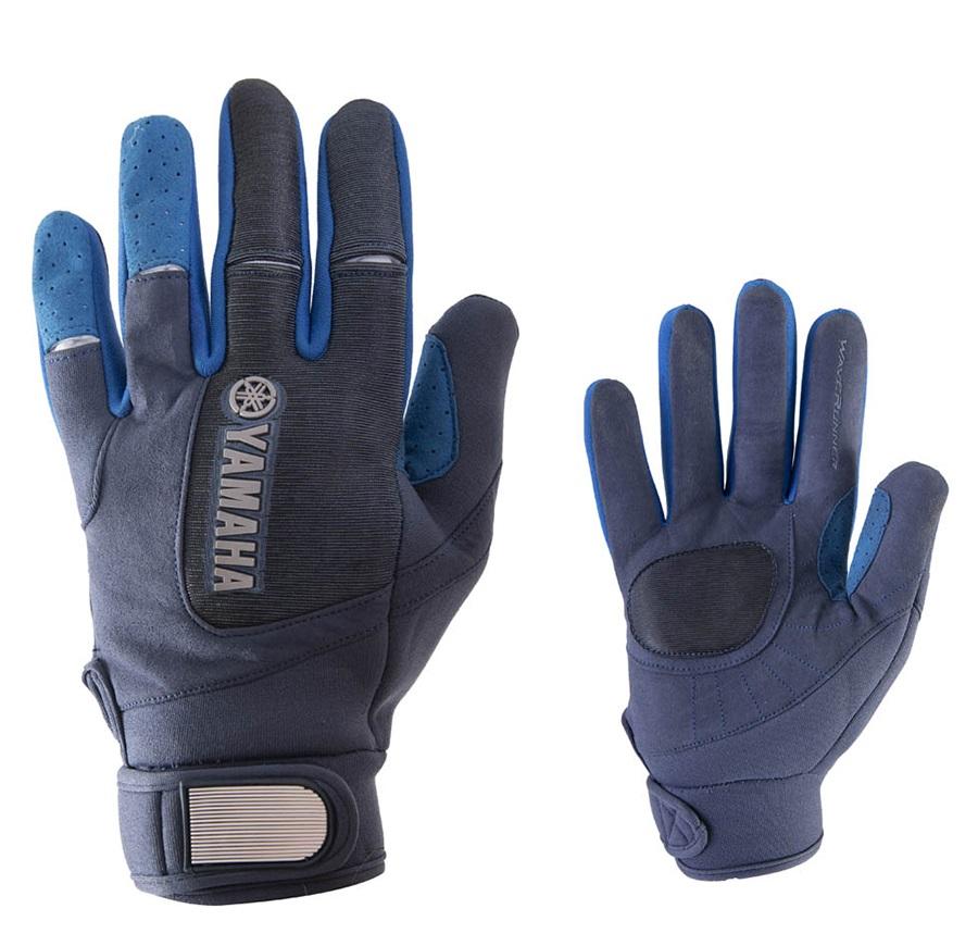 Jobe Jobe PWC Yamaha Watersports Gloves, S Black Blue 2021