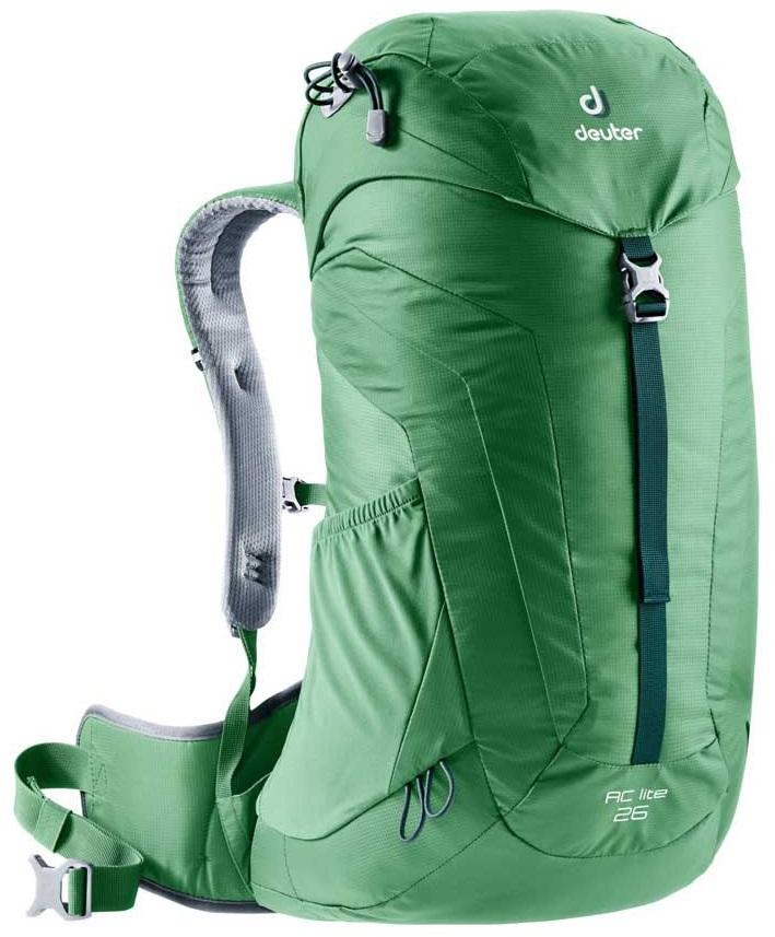 deuter AC Lite 26 Hiking Backpack, 26L Leaf