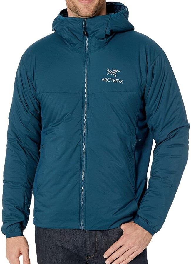 Arcteryx Adult Unisex Atom Lt Hoody Insulated Mid Layer Jacket, Xl Paradox
