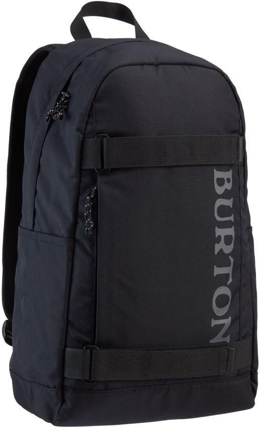 Burton Emphasis 2.0 Snowboard Backpack, 26L True Black