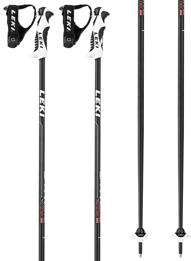 LEKI Spark Lite S Ski Pole Pair