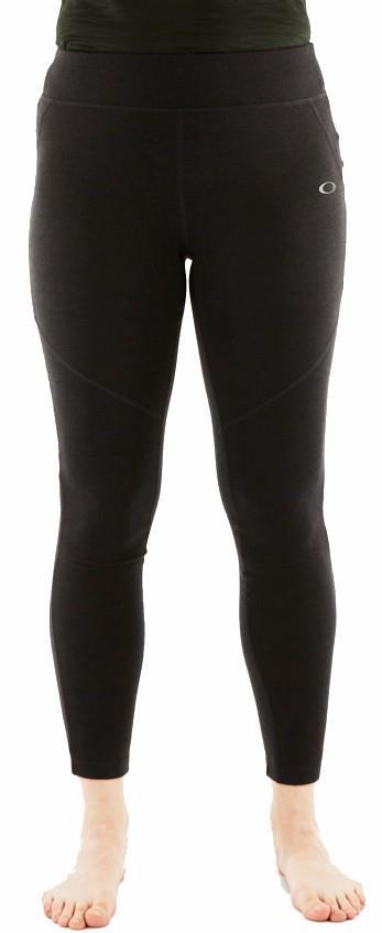 Oakley Legging Baselayer, XS Blackout