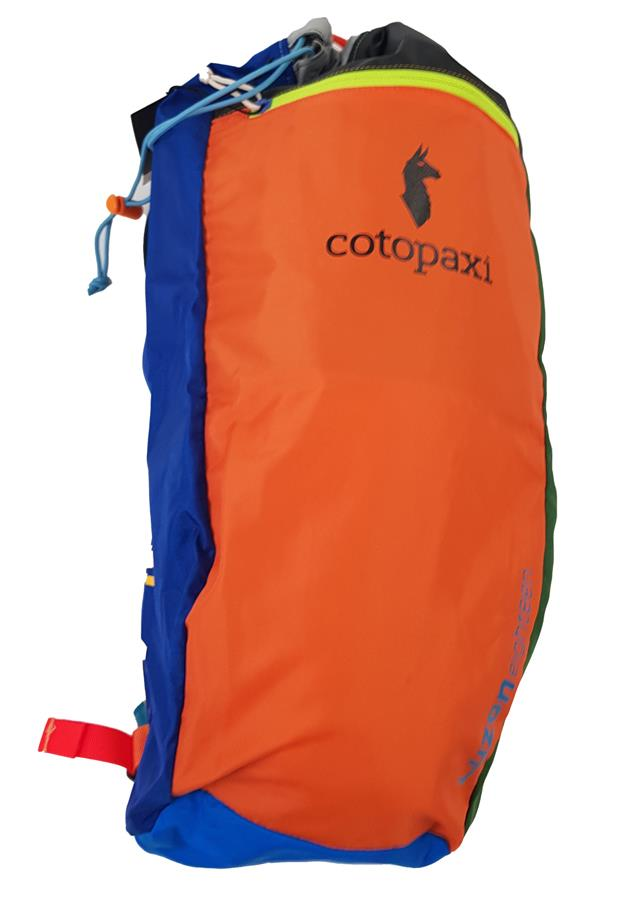 Cotopaxi Luzon 18L Backpack, 18L Del Dia 47