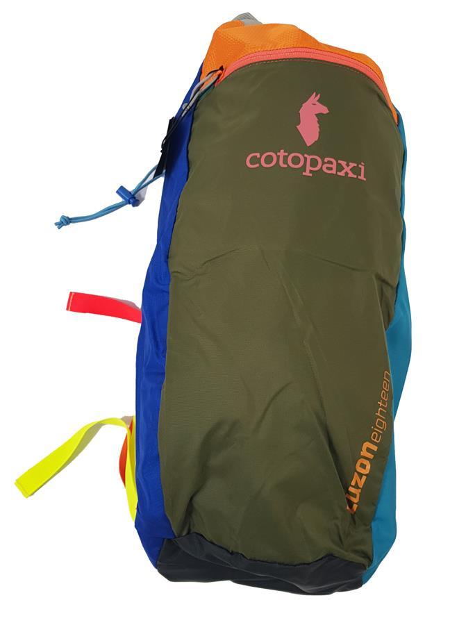 Cotopaxi Luzon 18L Backpack, 18L Del Dia 36
