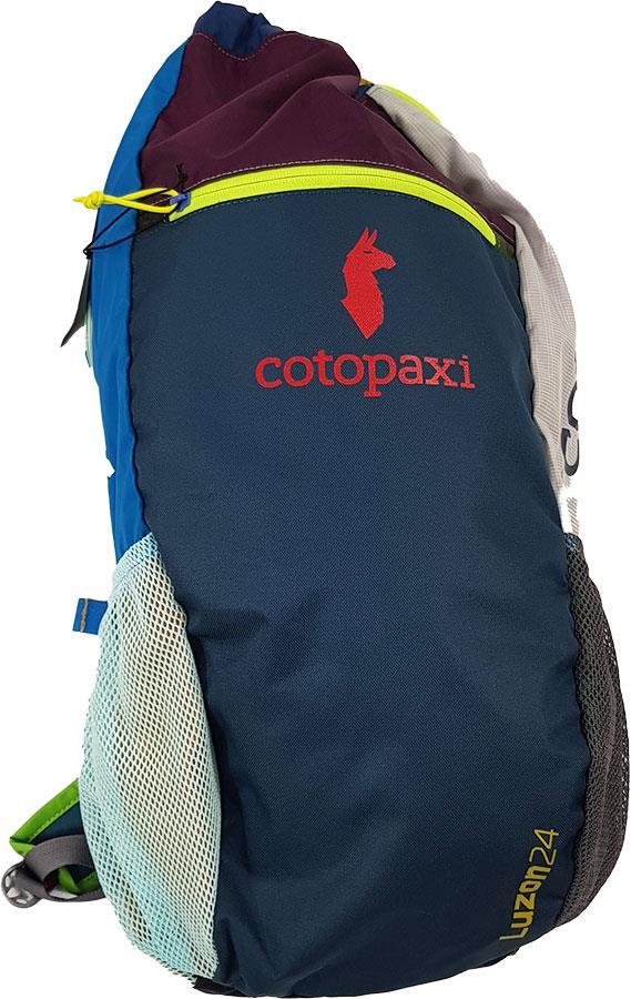 Cotopaxi Luzon 24L Backpack, 24L Del Dia 59