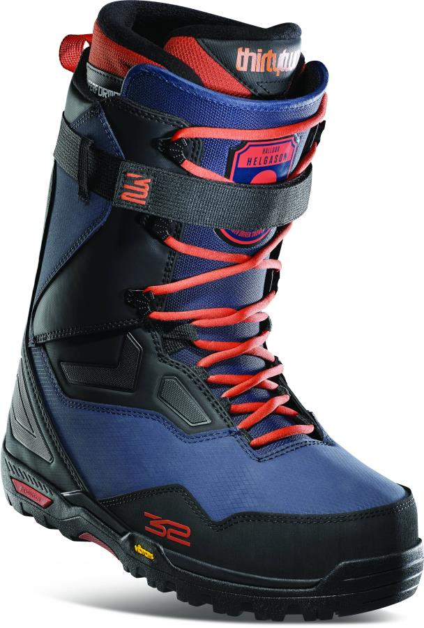 thirtytwo TM-Two XLT Men's Snowboard Boots, UK 9.5 Helgason 2021