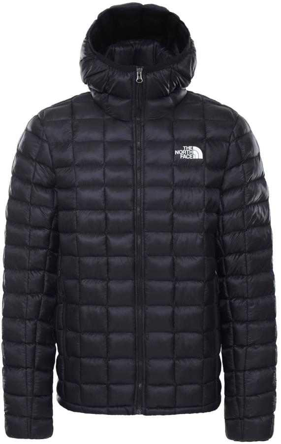 The North Face Thermoball Eco Super Insulated Hiking Jacket XL Black