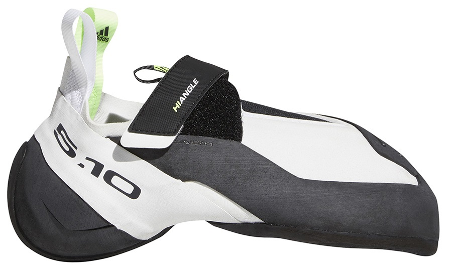 Adidas Five Ten Hiangle UK 9.5 | EU 44 White/Black