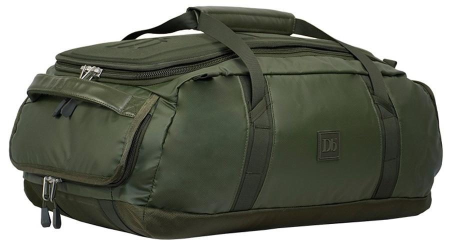 Douchebags The Carryall Backpack Duffel Bag