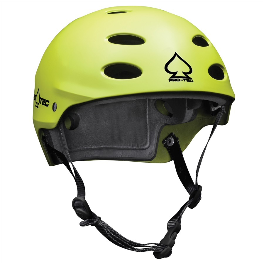 Pro-tec ACE Water Watersports Helmet XL Citrus