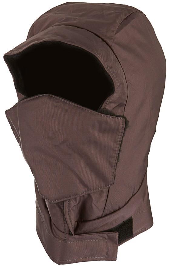 Buffalo DP Hood Shirt and Jacket Accessory, S Bark