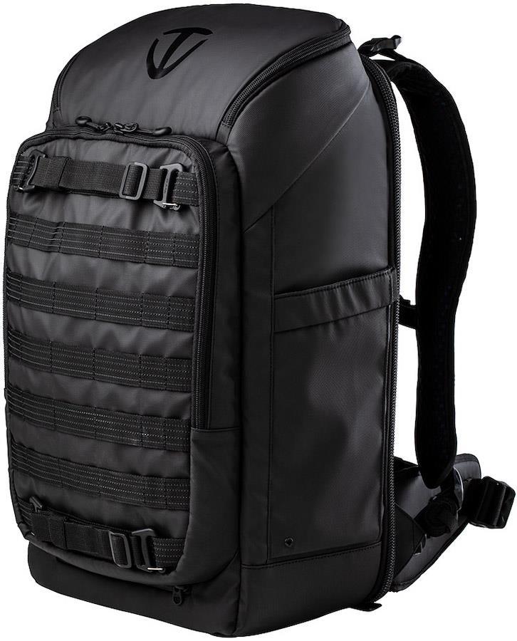 Tenba Axis Tactical Photography/Camera Backpack, 24L Black