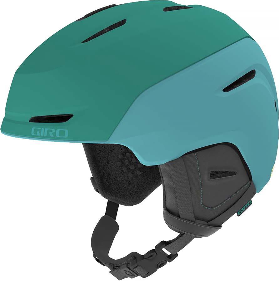 Giro Avera MIPS Women's Ski/Snowboard Helmet, S Matte Teal