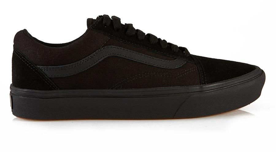 Vans ComfyCush Old Skool Skate Shoe, UK