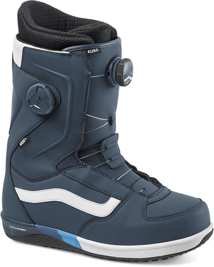 Vans Aura Men's Snowboard Boots, UK 9.0