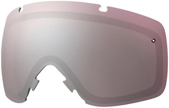 Smith Heiress Snowboard/Ski Goggle Spare Lens Platinum Mirror