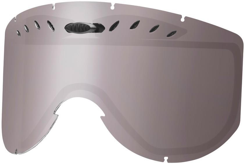 Smith Knowledge Snowboard/Ski Goggle Spare Lens, One Size, Ignitor Mir