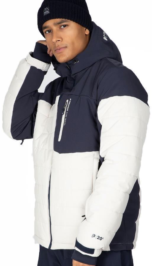 Protest Mount 20 Men's Ski/Snowboard Jacket, M Kit