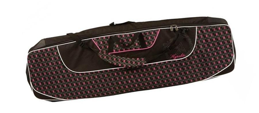 Hyperlite Producer Ladies' Wakeboard Bag, 146 Black Pink