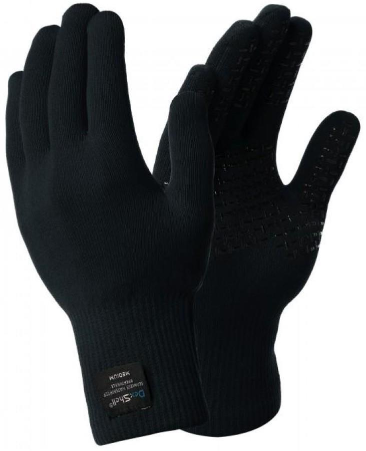 DexShell Ultra Flex Waterproof Gloves, Extra Large Black