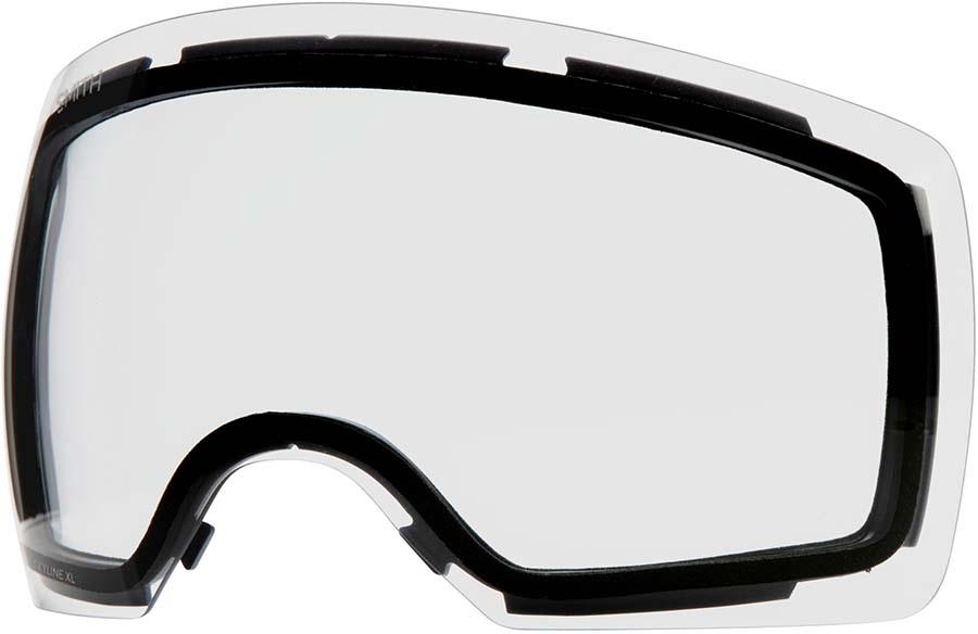 Smith Skyline XL Snowboard/Ski Goggle Spare Lens, Clear