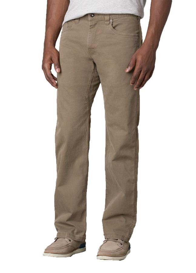 Prana Bronson Men's Pants S Mud Regular