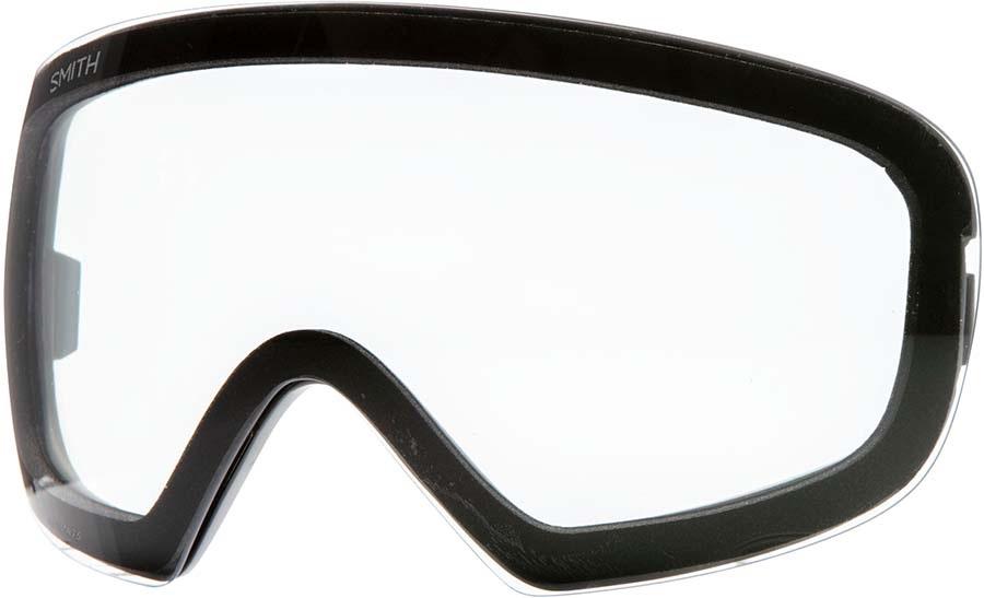 Smith I/O MAG S Snowboard/Ski Goggle Spare Lens, Clear
