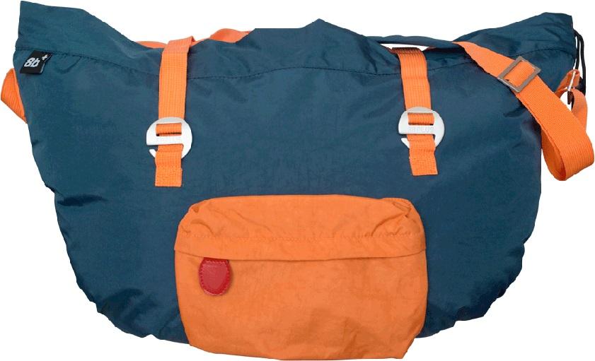 8b+ Greg Rock Climbing Rope Bag, One Size Navy Effect