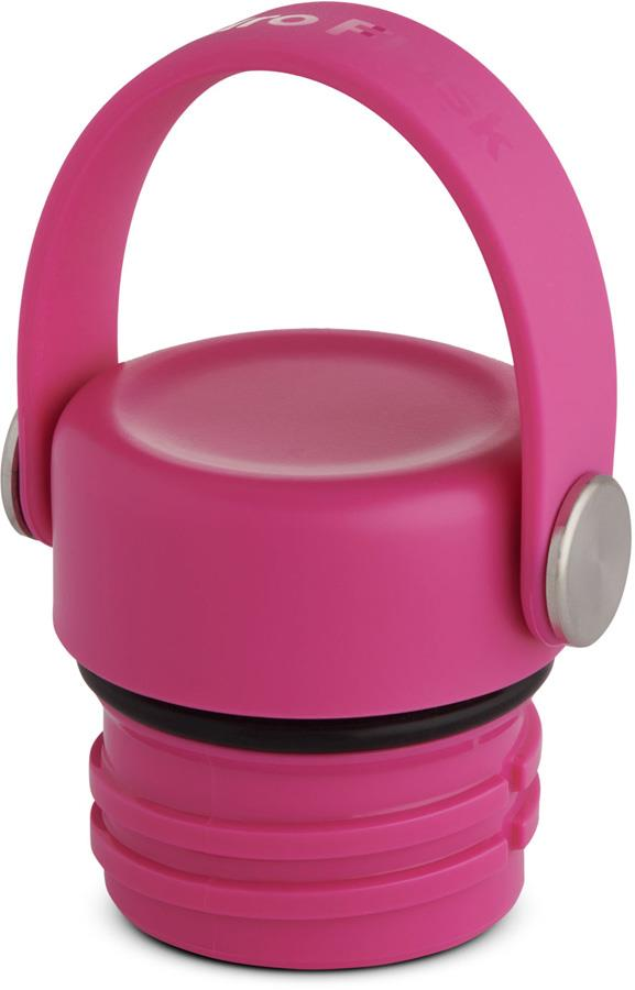 Hydro Flask Standard Mouth Flex Cap Spare Water Bottle Cap Carnation