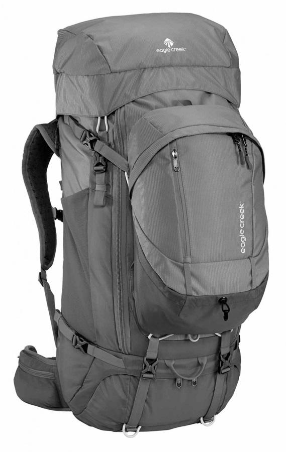Eagle Creek Deviate Travel Pack - 85L Graphite