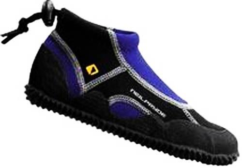 NeilPryde Child's Wetsuit Shoe, UK 1, Black