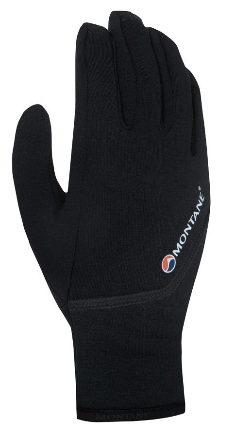 Montane Power Stretch Pro Mountain Glove L Black