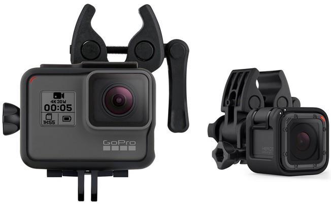 GoPro Gun / Rod / Bow Camera Accessory Black